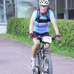 Cycling 45 km - Maria Ernlund (5531)