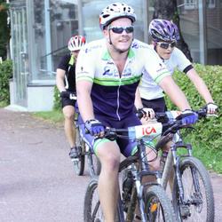 Cycling 45 km - Filip Olsson (5742)