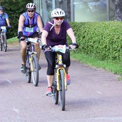 Cycling 45 km - Hanna Larsson (5238)