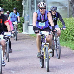 Cycling 45 km - Petri Lyttbacka (5397)