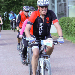 Cycling 45 km - Bo Lyttbacka (5399)
