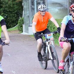 Cycling 45 km - Tomas Niklasson (5405)