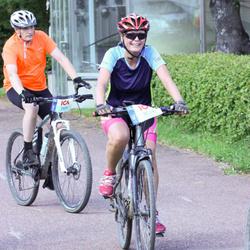 Cycling 45 km - Linn Marie Nordh (5624)