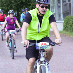 Cycling 45 km - Mikael Jokela (4548)