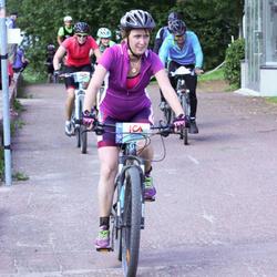 Cycling 45 km - Emma Lindberg (5989)