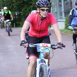Cycling 45 km - Linda Andersson (5059)