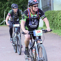 Cycling 45 km - Mats Blomkvist (5610)