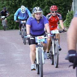 Cycling 45 km - Maria Lindström (4564)
