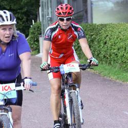 Cycling 45 km - Marie Wikström (4844)
