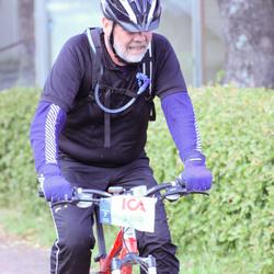 Cycling 45 km - Rolf Wuopio (5308)