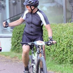 Cycling 45 km - Markus Hedberg (5918)