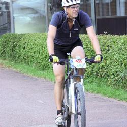 Cycling 45 km - Staffan Helgesson (6363)