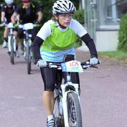 Cycling 45 km - Emma Ahlberg (5421)