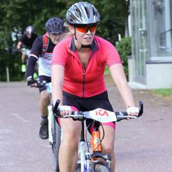 Cycling 45 km - Martina Söderkvist (4542)