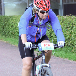 Cycling 45 km - Anne Nydal (5559)