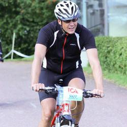 Cycling 45 km - Mats Hjerpe (5107)