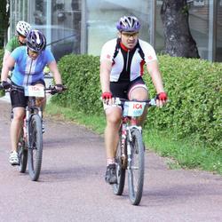 Cycling 45 km - Peter Jönsson (6206)