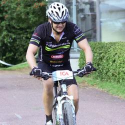 Cycling 45 km - Niklas Karlsson (6100)