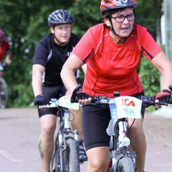 Cycling 45 km - Inga-Lill Karlsson (5034)