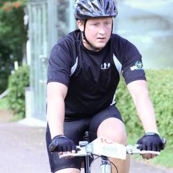 Cycling 45 km - Niklas Persson (4490)
