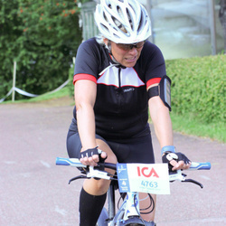 Cycling 45 km - Karin Wallner (4763)