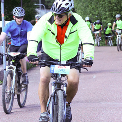 Cycling 45 km - Christer Ericsson (5113)