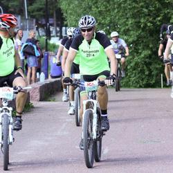 Cycling 45 km - John Christensen (4788)