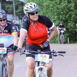 Cycling 45 km - Pia Olsson (4676)