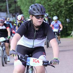 Cycling 45 km - Tobias Mattsson (5572)