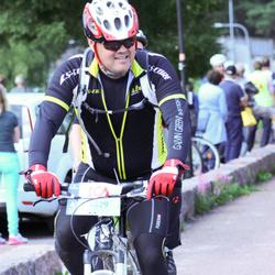 Cycling 45 km - Peter Nilsson (4629)