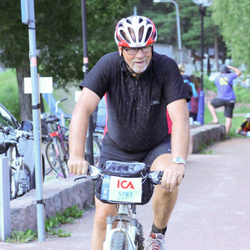 Cycling 45 km - Hans-Erik Åkerlund (5783)