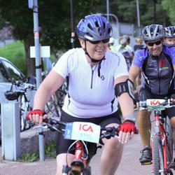 Cycling 45 km - Ulla Back Olsson (5391)