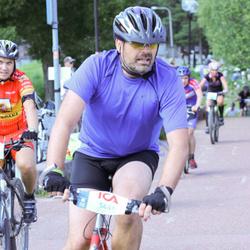 Cycling 45 km - Richard Schandl (5441)