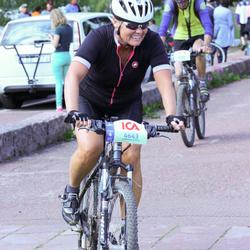Cycling 45 km - Maria Almgren Pastor (4643)