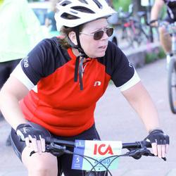 Cycling 45 km - Anita Hammar (4940)