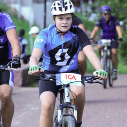 Cycling 45 km - Jespehr Andersson (4740)