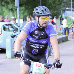 Cycling 45 km - Pehr Andersson (4739)