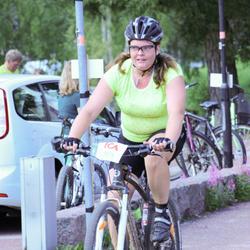 Cycling 45 km - Annelie Näsström (5674)