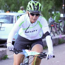 Cycling 45 km - Maria Jansdotter (5970)