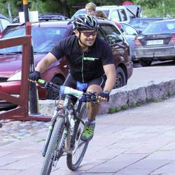 Cycling 45 km - Gerardo Montero (5265)