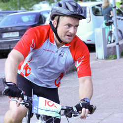 Cycling 45 km - Christer Baerheim (6644)