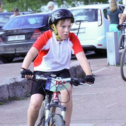 Cycling 45 km - Rasmus Lindblom (5340)