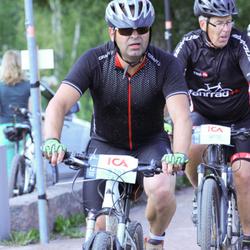 Cycling 45 km - Simon Coupland (6263)