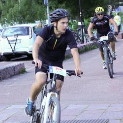 Cycling 45 km - Benjamin Uhras (6977)