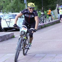 Cycling 45 km - Kent-Ove Nordin (5479)