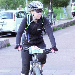 Cycling 45 km - Maria Carlsson (5816)