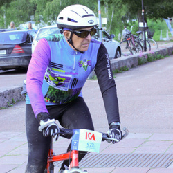 Cycling 45 km - Jan Andersson (5271)
