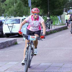 Cycling 45 km - Jenny Berg (6524)