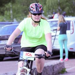 Cycling 45 km - Linnea Berntsson (6091)