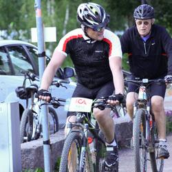 Cycling 45 km - Magnus Lindström (5812)